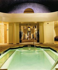 Indoor Spa Pool (c) Fairmont Hotels & Resorts