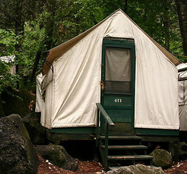 yosemite tent cabins travels with pain