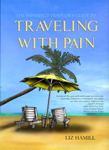 Imperfect Traveler's Guide to Traveling With Pain cover