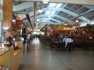 Oxbow Market Napa