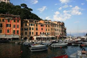 Portofino Italy by soa2002