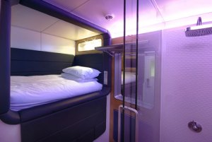 Yotel Heathrow London Airport